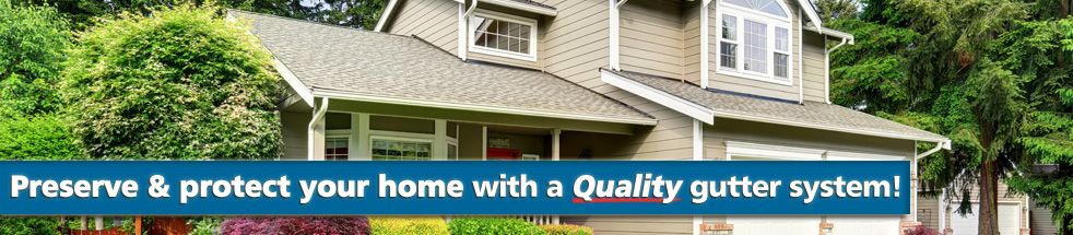 Quality Grand Rapids Mi Seamless Gutters